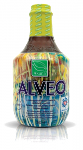 ALVEO Mint 26ZIÓŁ 950ml |Akuna|