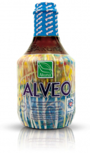 alveo grape 26 ziół  950 ml |akuna|