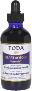 HEARTofGOLD Krople TODA 120ml