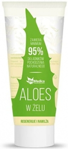Aloes w żelu 200ml |EkaMedica|