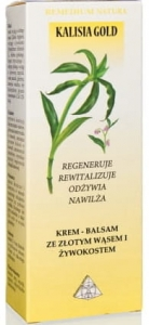 Kalisia Gold 75ml |Remedium Natura|