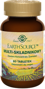 Earth Sourcetm 60tabl |Solgar|